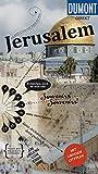 DuMont direkt Reiseführer Jerusalem: Mit großem Cityplan - Michel Rauch