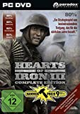 Hearts of Iron 3 Complete Edition - PC