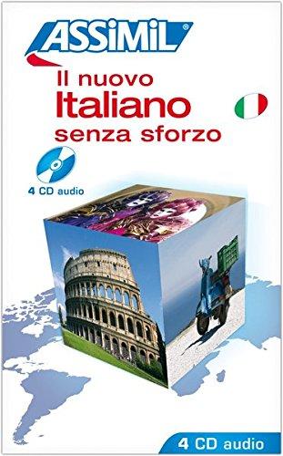 Italiano (+CD)