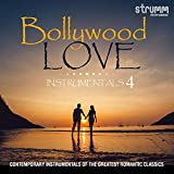 #5: Bollywood Love Instrumentals 4