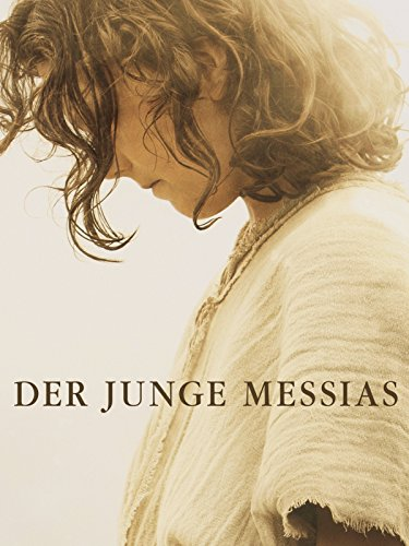 Der junge Messias Cover