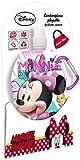 Kids–MINNIE Trinkflasche Kassetten Duschrollo wd19499)