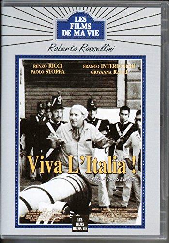 Viva l'Italia ! [Edizione: Francia]