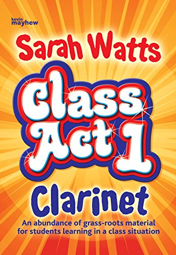 class-act-clarinets-book-cd