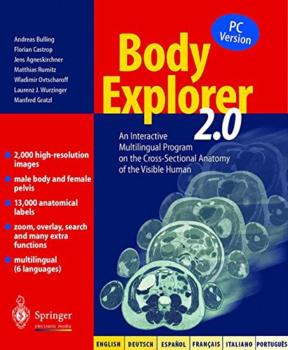 Bodyexplorer 2.0: An Interactive Multilingual Program on the Cross-Sectional Anatomy of the Visible Human