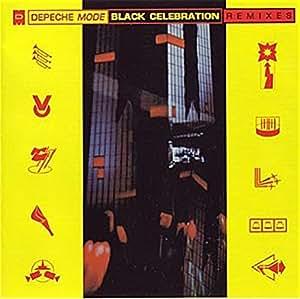 Black Celebration-REMIXES