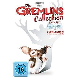 Gremlins 1 & 2 [DVD]