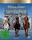Münchner Geschichten [Blu-ray]