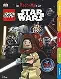 Das Mach-Malbuch LEGO® Star Wars™