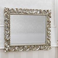 Amazon.it: cornici argento - Specchi da parete / Specchi: Casa e cucina