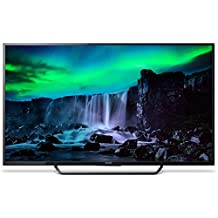"Sony KD-49X8005C 49"" 4K Ultra HD Smart TV Wifi Negro - Televisor (4K Ultra HD, LED, Android, A, 16:9, 16:9, Zoom)"