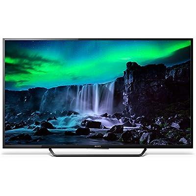 "Sony KD-49X8005C 49"" 4K Ultra HD Smart TV Wifi Negro - Televisor (4K Ultra HD, LED, Android, A, 16:9, 16:9, Zoom)"