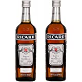 Ricard Pastis 70cl (Case of 2)
