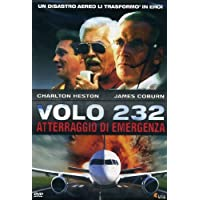 Volo 232 - Atterraggio di emergenza