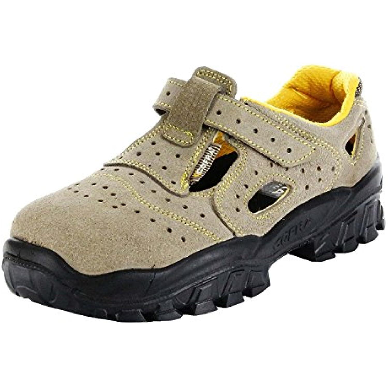 Chaussures de sécurité sécurité de Cofra - B004LS48LO - 2c1fa6