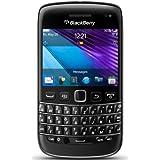 BlackBerry Bold 9790 Smartphone 8GB (6,4 cm (2,5 Zoll) Touchscreen, 5 Megapixel Kamera, QWERTZ) schwarz