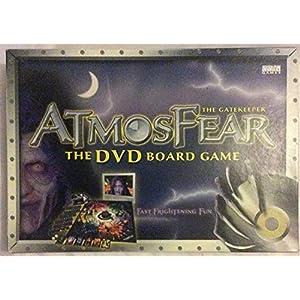 Atmosfear - DVD Game