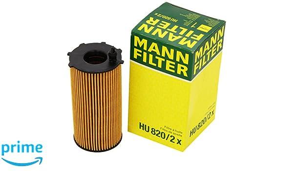 Mann Filter WK 8034 Kraftstofffilter