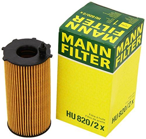 Mann Filter HU8202X Ölfilter