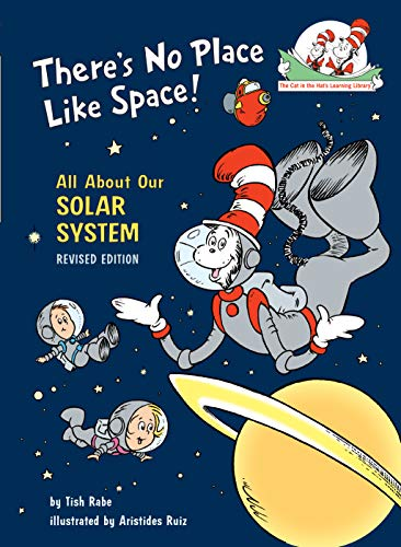 There's No Place Like Space: All About Our Solar System (Cat in the Hat's Learning Library) (English Edition)
