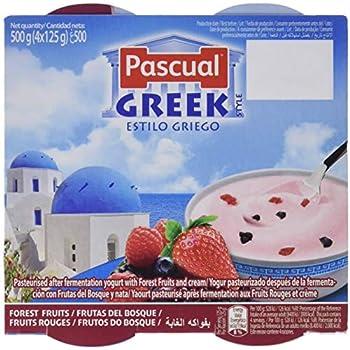 Pascual Yogur Griego con...