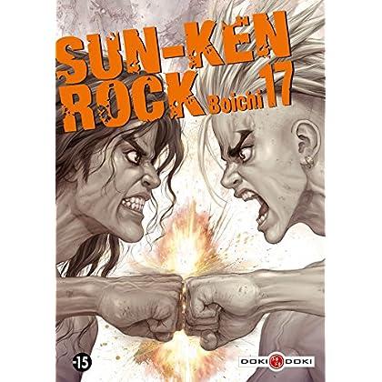 Sun-Ken Rock - volume 17