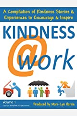 KIndness@Work Kindle Edition