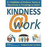 KIndness@Work (English Edition)