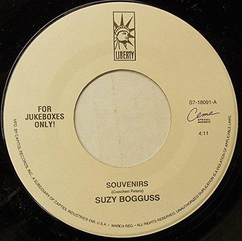 Souvenirs [Vinyl Single 7'']