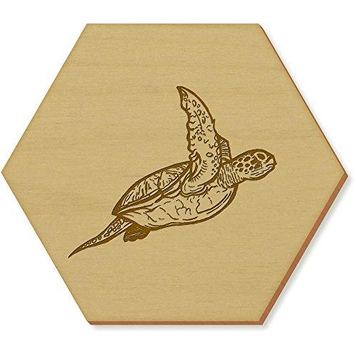 6-x-tortue-de-mer-sous-verres-en-bois-cr00022824