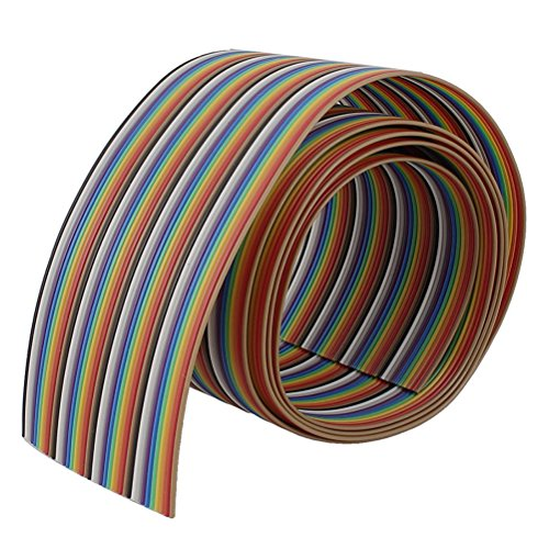 pixnor-flachbandkabel-40-polig-bunte-flexible-flachbandkabel-1m-langen-2-zoll-breite