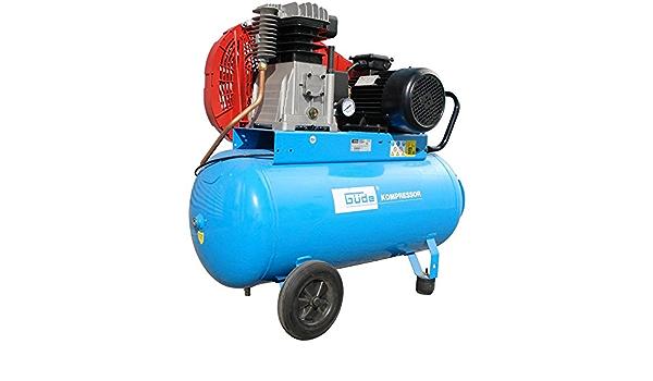 Kompressor 635 10 90 Pro Baumarkt