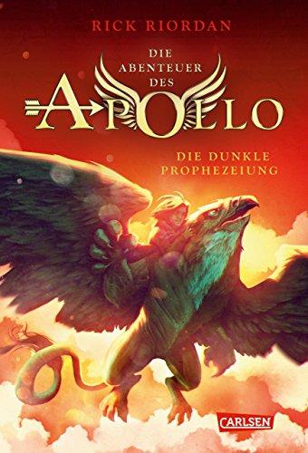 sale online available in stock Die Abenteuer des Apollo 2: Die dunkle Prophezeiung