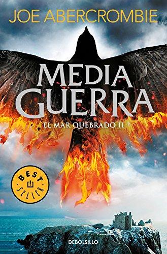 Media guerra (El mar Quebrado 3) (BEST SELLER)