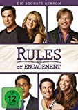Rules of Engagement - Die sechste Season  Bild