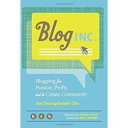 Blog, Inc