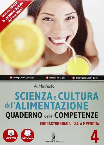 Zoom IMG-2 scienza e cultura dell alimentazione