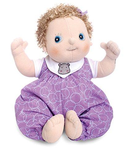 eichpuppe, Baby Emma, Groß 45 cm (Strampelanzug Für Große Menschen)