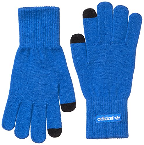 adidas Handschuhe Adicolor Smart Bluebird, S (Smart Samsung Rugby)