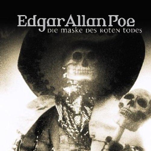 Buchseite und Rezensionen zu 'Die Maske des roten Todes (Edgar Allan Poe 4)' von Edgar Allan Poe