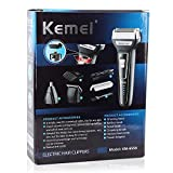 Professional Men's Electric Foil Shaver, 3in 1 Rechargeable - Best Reviews Guide