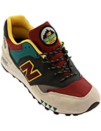 New Balance M577 Napes Pack, NGB burgundy