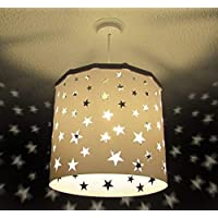 Ereki Stars Lampshade Ideal for Children