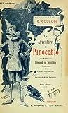 La avventure di Pinocchio, storia di un burattino - 1902 (Italian Edition)