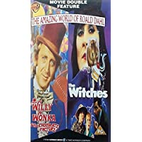 Willy Wonka & The Chocolate Factory (1971) / The Witches