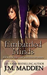 Embattled Minds (Lost and Found) (Volume 2) by J.M. Madden (2014-05-01)