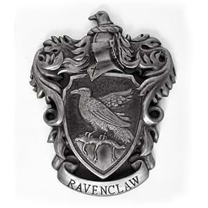 harry potter ravenclaw wappen wandbild deko f r hogwarts fans spielzeug. Black Bedroom Furniture Sets. Home Design Ideas