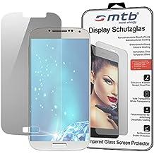 Protector de pantalla de vidrio templado para Samsung Galaxy S4 - 0,3mm / Dureza 9H / 2.5D Arc Edge