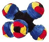 Bild: Interpet 4563 Softees Sternball  Plüsch Hundespielzeug groß