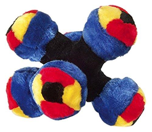 hundeinfo24.de Interpet 4563 Softees Sternball – Plüsch Hundespielzeug, groß